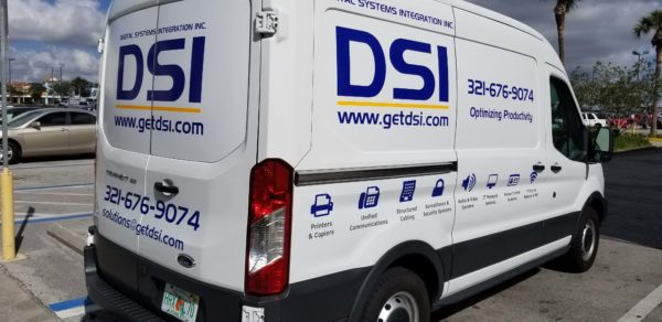 DSI Onsite Support