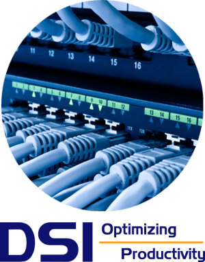 Network Cabling Contractor