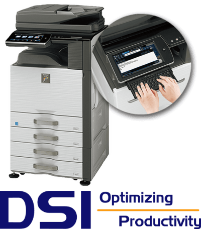 Copier and Printer Services