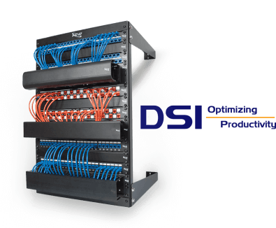 Low Voltage Solutions Structured Cabling Contractor